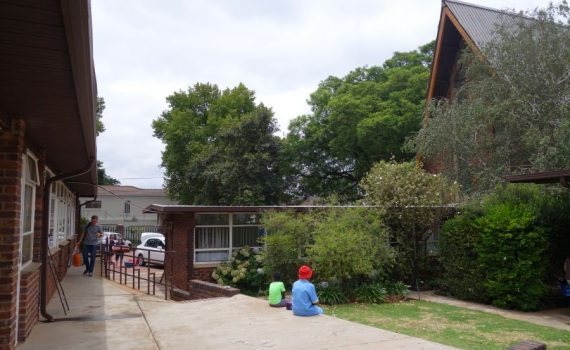 St. Peters Childcare, Johannesburg