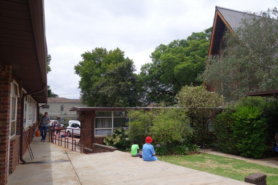 St. Peters Childcare, Johannesburg